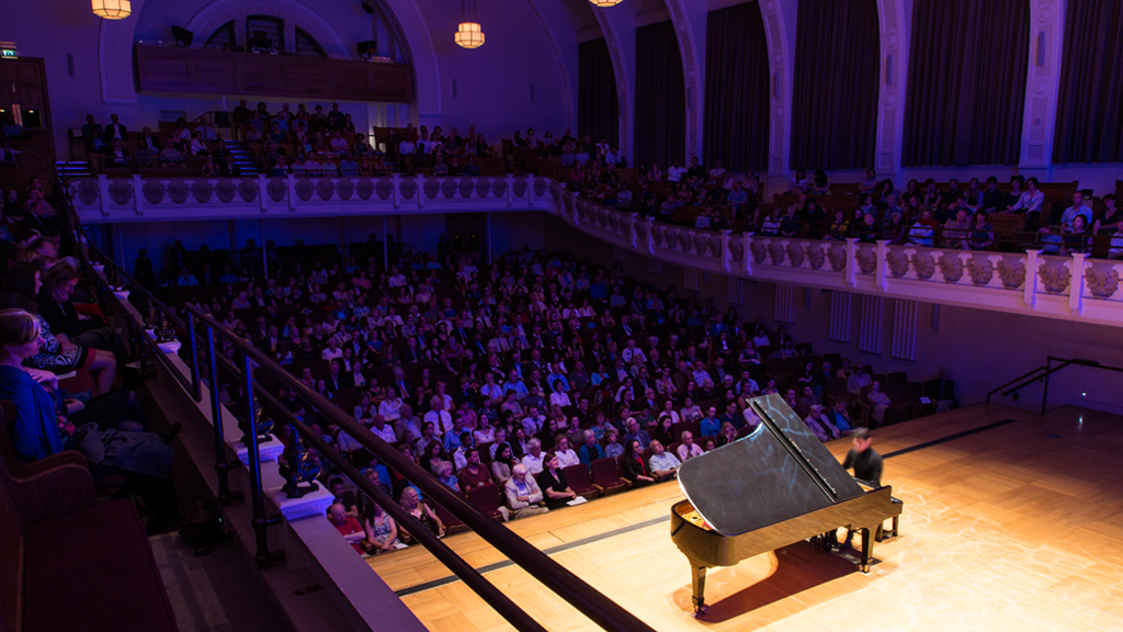 Pianoworks 2014 At Cadogan Hall 1 Photos