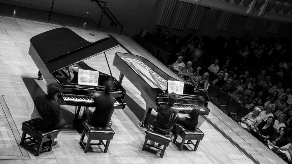 Pianoworks 2014 At Cadogan Hall 2 Photos