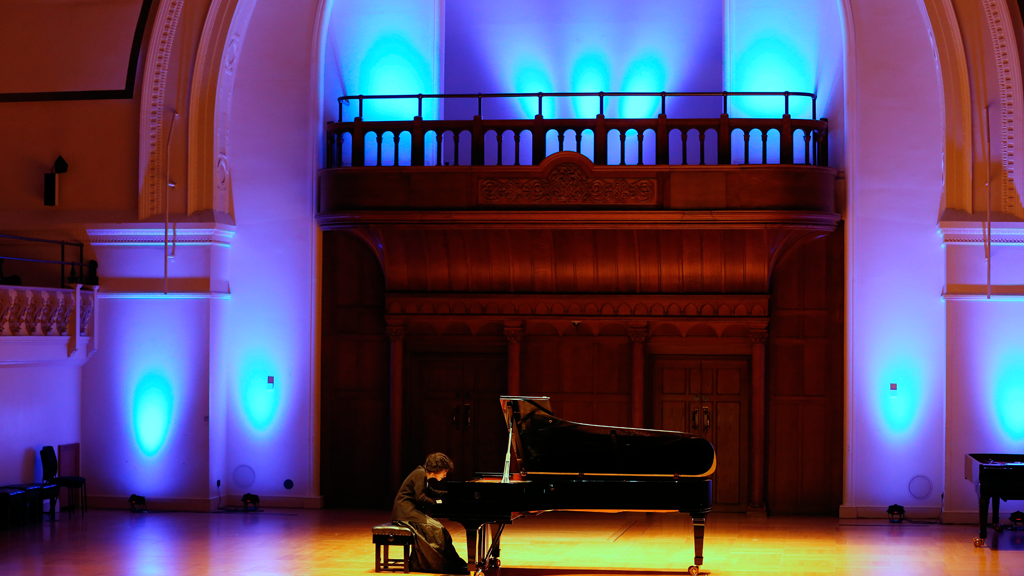 Pianoworks 2014 At Cadogan Hall 3 Photos