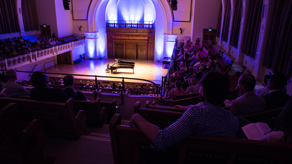 Pianoworks 2014 At Cadogan Hall 7 Photos