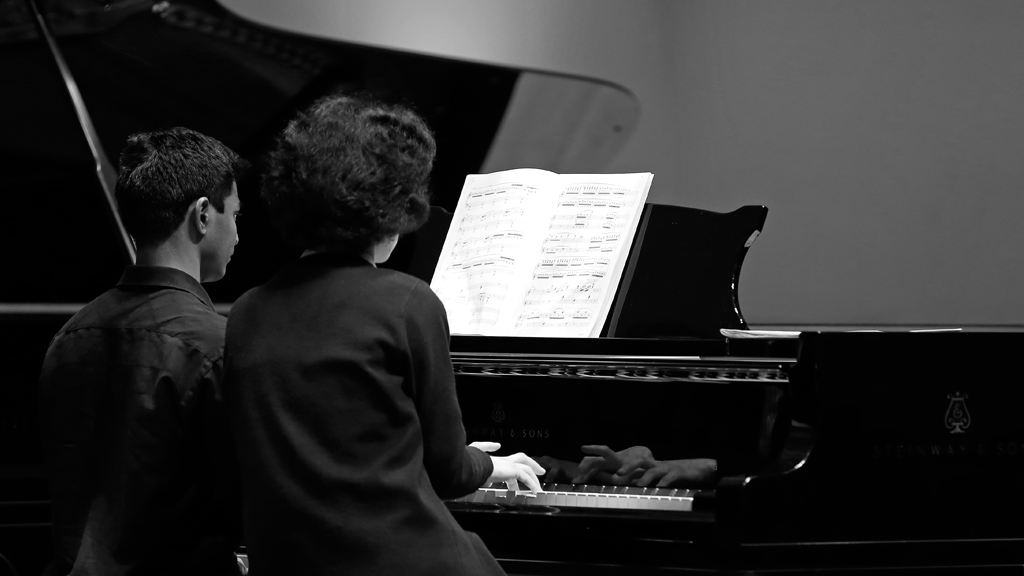 Pianoworks 2014 At Cadogan Hall 8 Photos