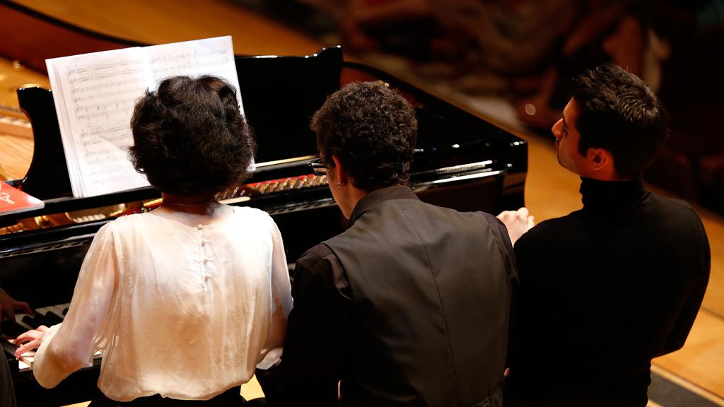 Pianoworks 2014 At Cadogan Hall 9 Photos